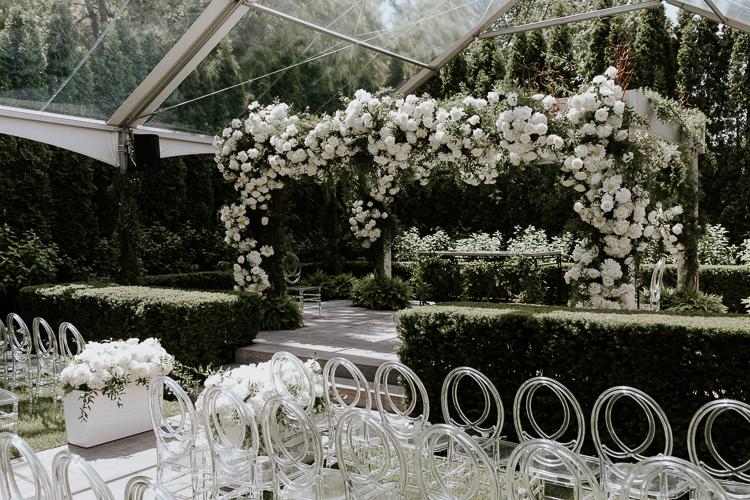 Ristorante Beatrice Wedding Montreal C Jf